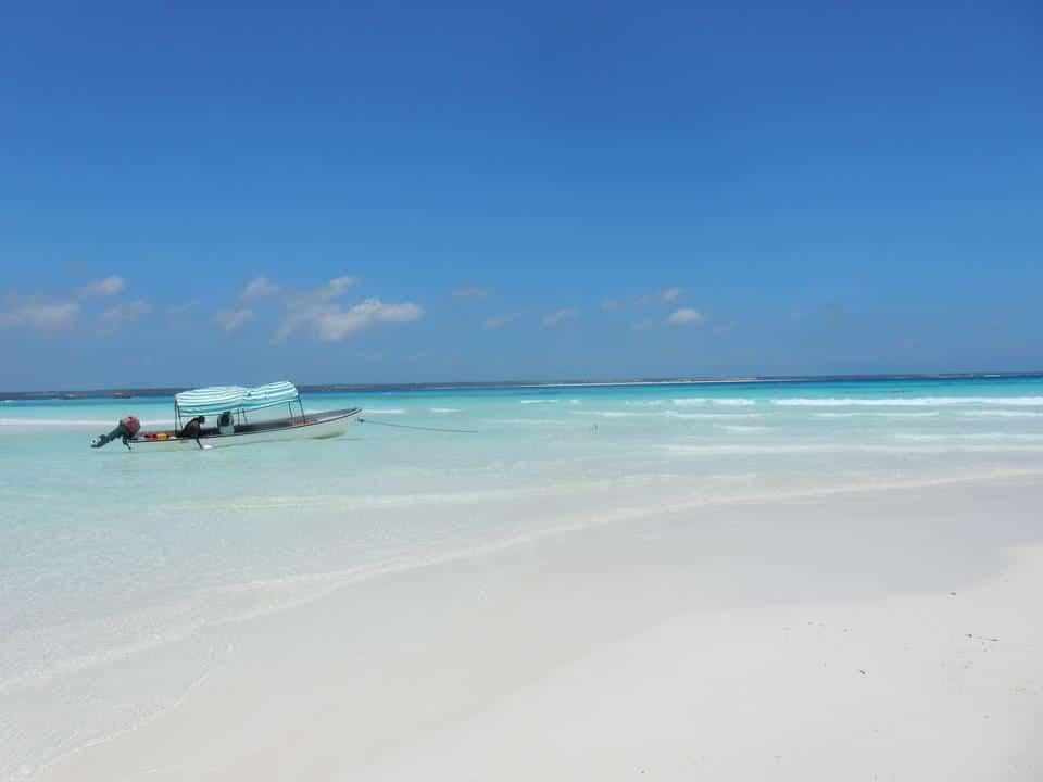 Inselparadies Sansibar