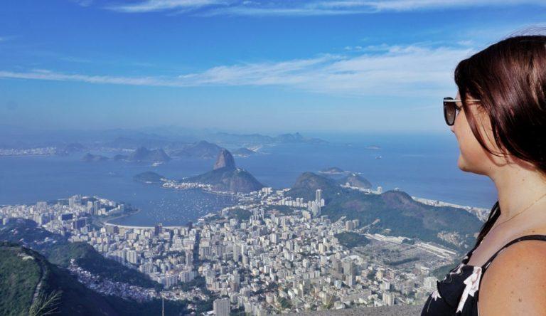 Rio de Janeiro - Cristo Redendor